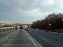 Fayetteville, Arkansas, północnego zachodu Arkansas przejażdżka Bezpiecznie Zdjęcia Stock