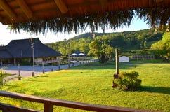 A fazenda brasileira, Rio Grande do Sul fotos de stock royalty free