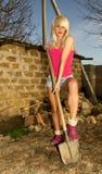 Fazendeiro 'sexy' fotos de stock