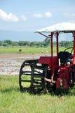 Fazendeiros Foto de Stock