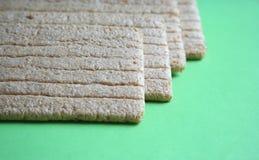 Fazer dieta-pão Foto de Stock