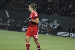 FC Ντάλλας στοκ εικόνες