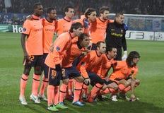 FC Barcelona Stock Photos