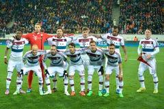 FC Bavière Photographie stock