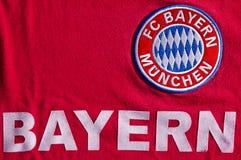 FC Bavière Muenchen Image stock