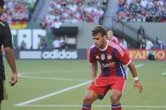 FC Baviera Munchen fotografia stock libera da diritti
