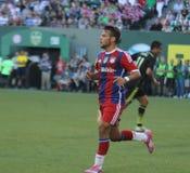 FC Baviera Munchen immagini stock libere da diritti