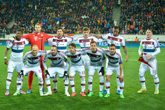 FC Bayern Stock Photography