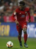 FC Bayern Muenchen v FC Ingolstadt - Bundesliga Royalty Free Stock Photo