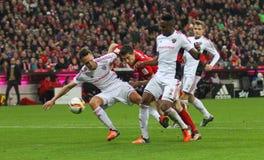 FC Bayern Muenchen v FC Ingolstadt - Bundesliga Royalty Free Stock Image