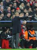 FC Bayern Muenchen v FC Shakhtar Donetsk - UEFA Champions League Royalty Free Stock Image