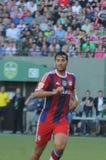 FC Bayern Munchen Stock Photo