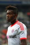 FC Bayerns David Alaba Stock Photo
