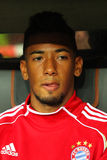 FC Bayerns Jerome Boateng Stock Photos