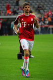 FC Bayerns Thomas Mueller Stock Images