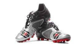 FC Besiktas - ботинки футбола Стоковые Фото