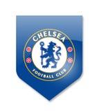 FC Chelsea Lizenzfreies Stockbild