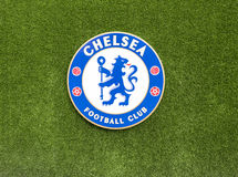 FC Chelsea Emblem Royalty Free Stock Images