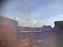 FC Cincinnati Fotografia Stock Libera da Diritti