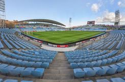 FC Getafe Stadium Stock Photos