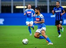 FC Internazionale vs SSC Napoli
