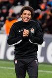 FC Shakhtar Donetsk midfielder Taison  Royalty Free Stock Photo