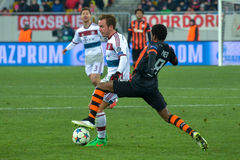 FC Shakhtar Stock Photography
