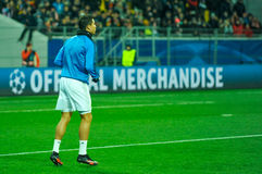 FC Shakhtar vs FC Real Madrid Stock Images
