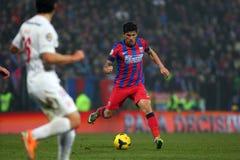 FC Steaua Bucharest - FC Dinamo Bucharest obrazy royalty free