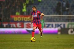 FC Steaua Bucharest - FC Dinamo Bucharest Stock Photos