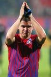 FC Steaua Bucharest - FC Turnu Severin Stock Photo