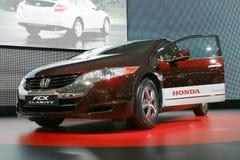 fcx Хонда ясности Стоковая Фотография RF