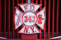 Free FDNY Royalty Free Stock Photography - 115230197