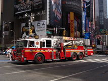 FDNY Royalty Free Stock Photography