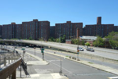 FDR Drive Stock Photography