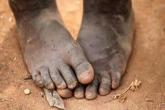 Füße Stockbilder