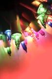 fe lights2 Royaltyfri Bild