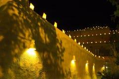 fe santa Стоковая Фотография RF