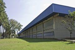 FEA-USP - São Paulo - le Brésil photo libre de droits