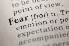 Free Fear Stock Photos - 31315033