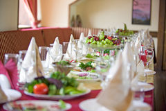 Feast Royalty Free Stock Photography