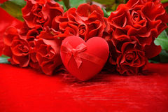 Feast of Love Royalty Free Stock Images