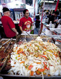 Feast Of San Gennaro Stock Images