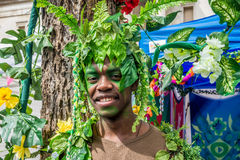 Feast of St Georges festival Stock Photography