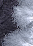 Feather backgrounds Stock Images