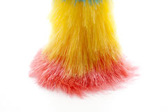 Feather duster Royalty Free Stock Images