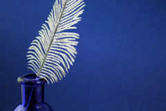 Feather Pen Royalty Free Stock Photo