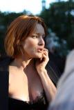 featherstone της Angela Στοκ εικόνες με δικαίωμα ελεύθερης χρήσης