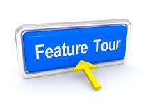 Feature tour Stock Photography