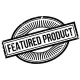 Featured product stamp Royalty Free Stock Photography
